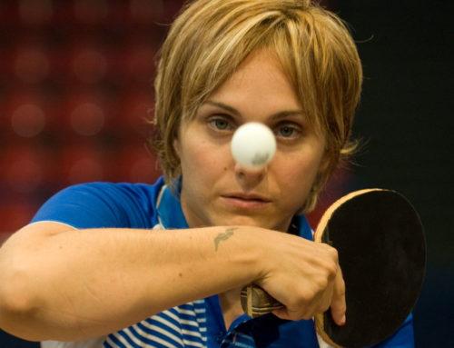 You Able Onlus mette in mostra i campioni disabili dello sport negli scatti di Paolo Genovesi