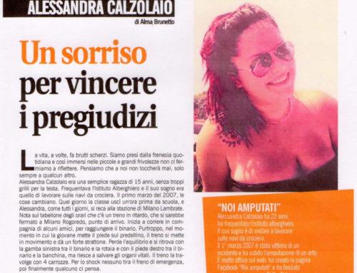 Alessandra Calzolaio