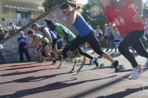 Festa dello sport Oggiono