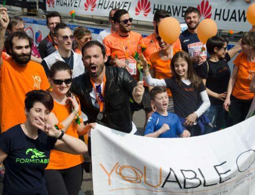 Milano Marathon 2018